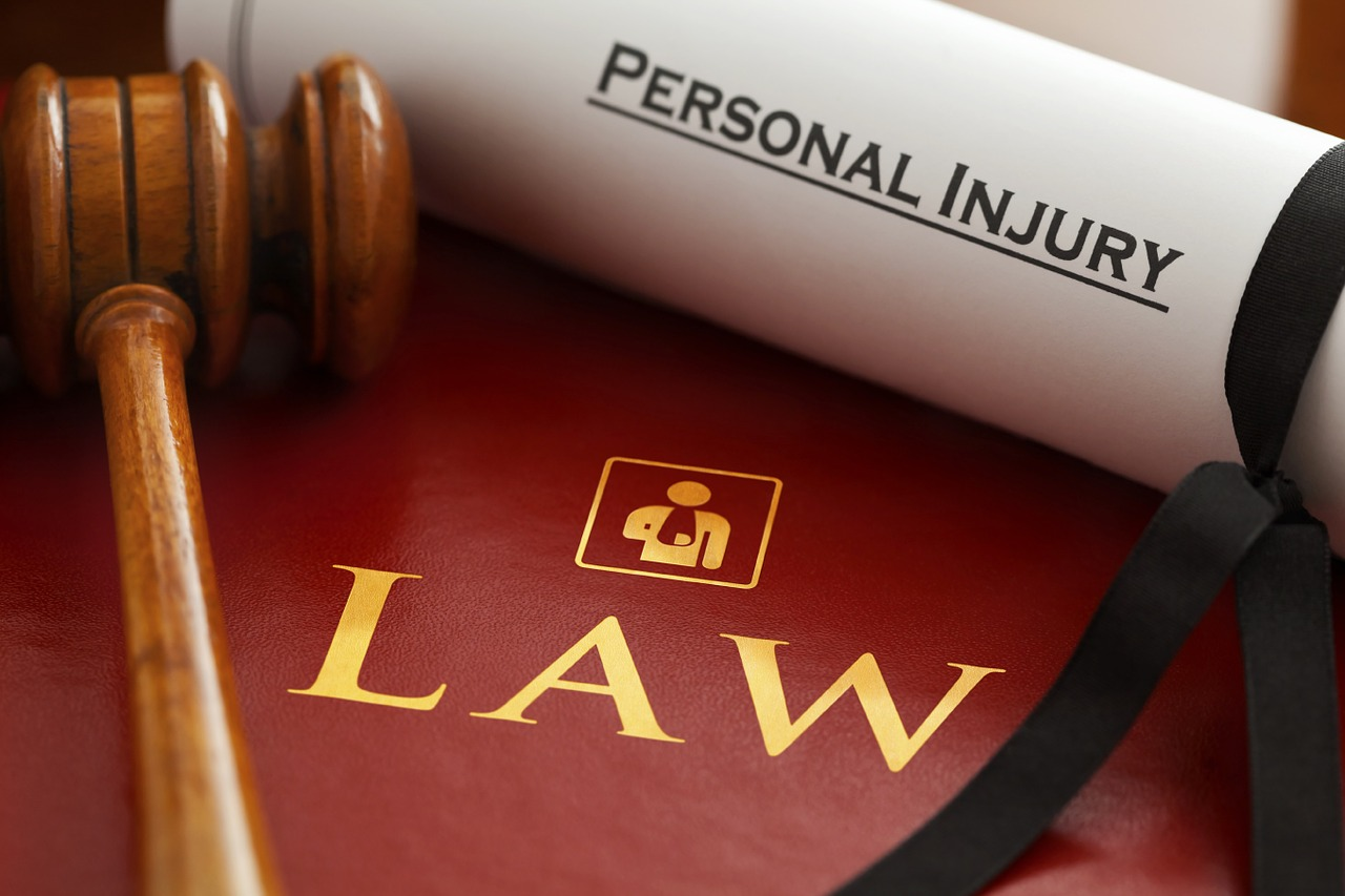Five Common Myths About Personal Injury Lawyers – The Law Blog