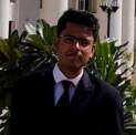Picture of Ishan Mazumder